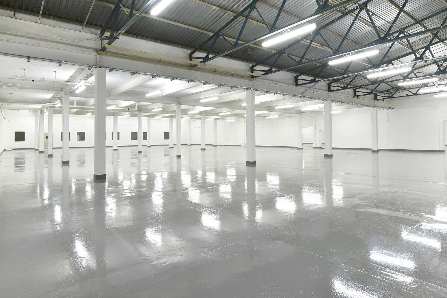 Industrial Liverpool, L24 9HZ - Units G9, G10 & G11, Southern Gateway - 010