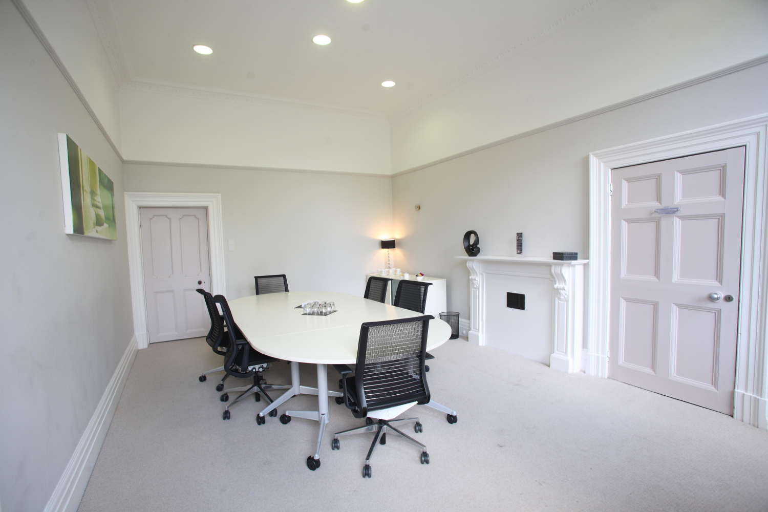 Offices Knutsford, WA16 8QZ - Booths Park  - 113805