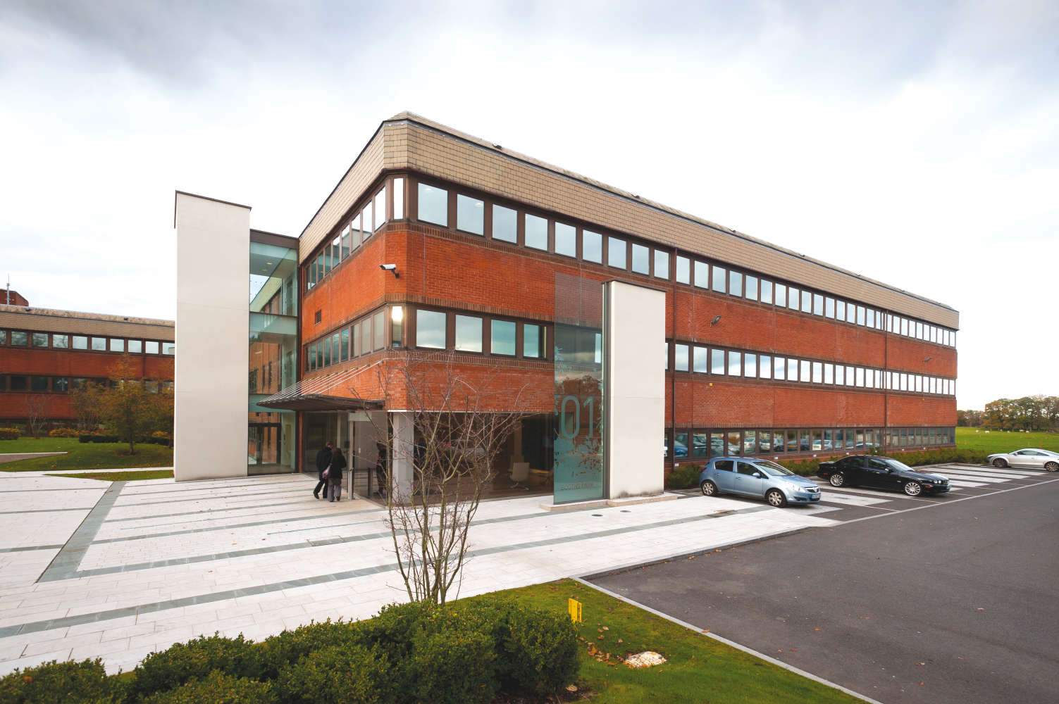 Offices Knutsford, WA16 8QZ - Booths Park  - 113807