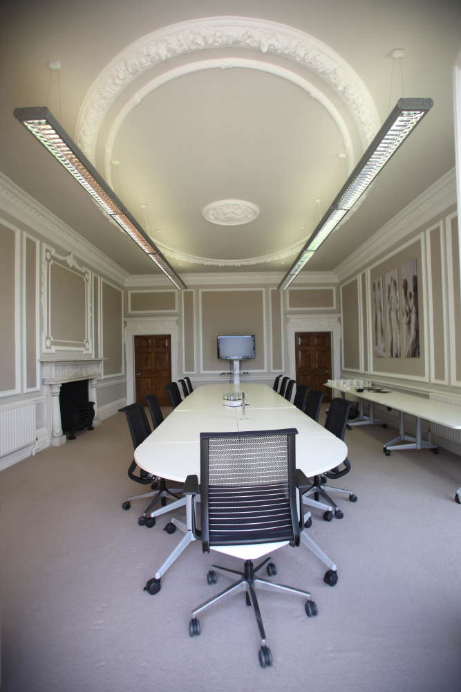 Offices Knutsford, WA16 8QZ - Booths Park  - 141