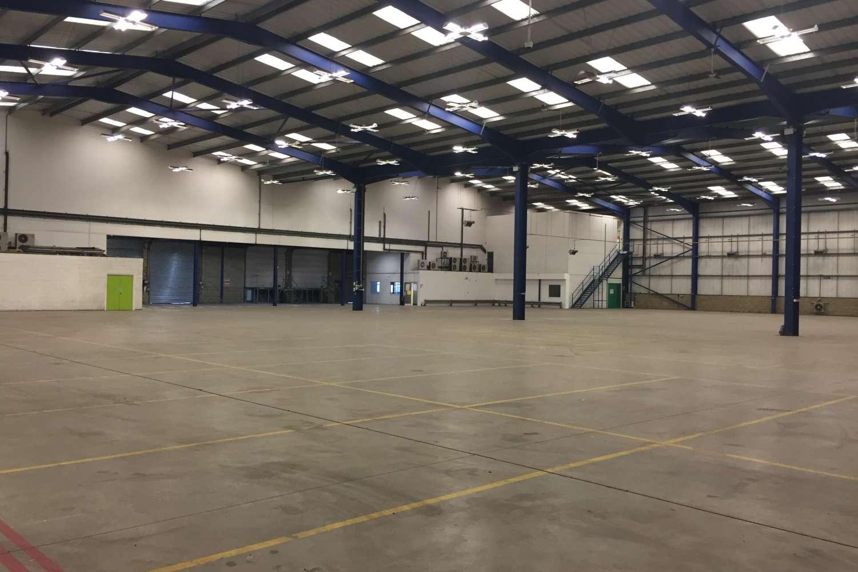 Industrial and logistics Chessington, KT9 1TJ - Unit A, 50 Cox Lane - 34684