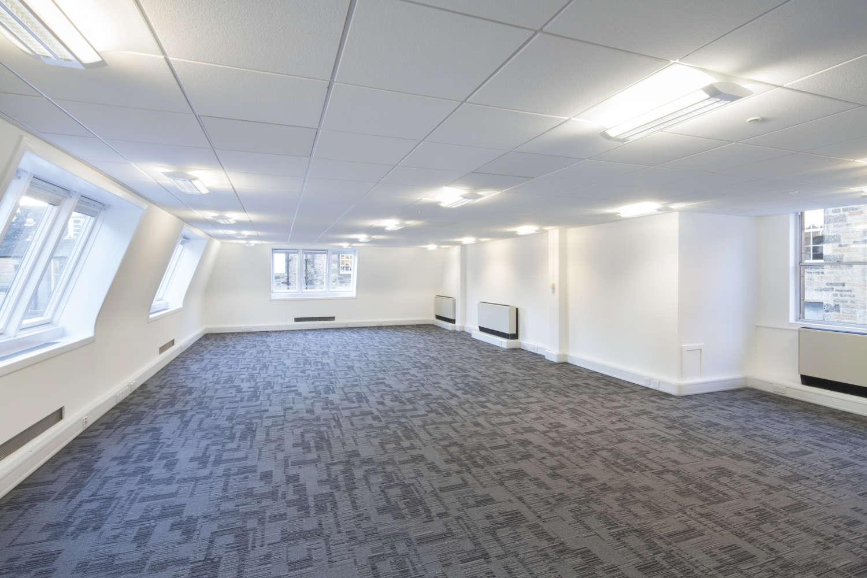 Offices Edinburgh, EH2 2QU - 18 George Street - 026
