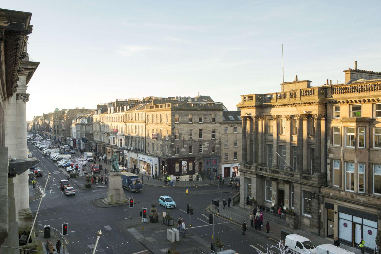 Offices Edinburgh, EH2 2QU - 18 George Street - 012