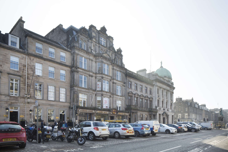 Offices Edinburgh, EH2 2QU - 18 George Street - 103