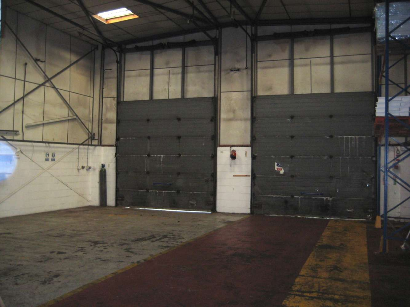 Industrial Doncaster, DN1 2SX - Wheatley Mills - 33769