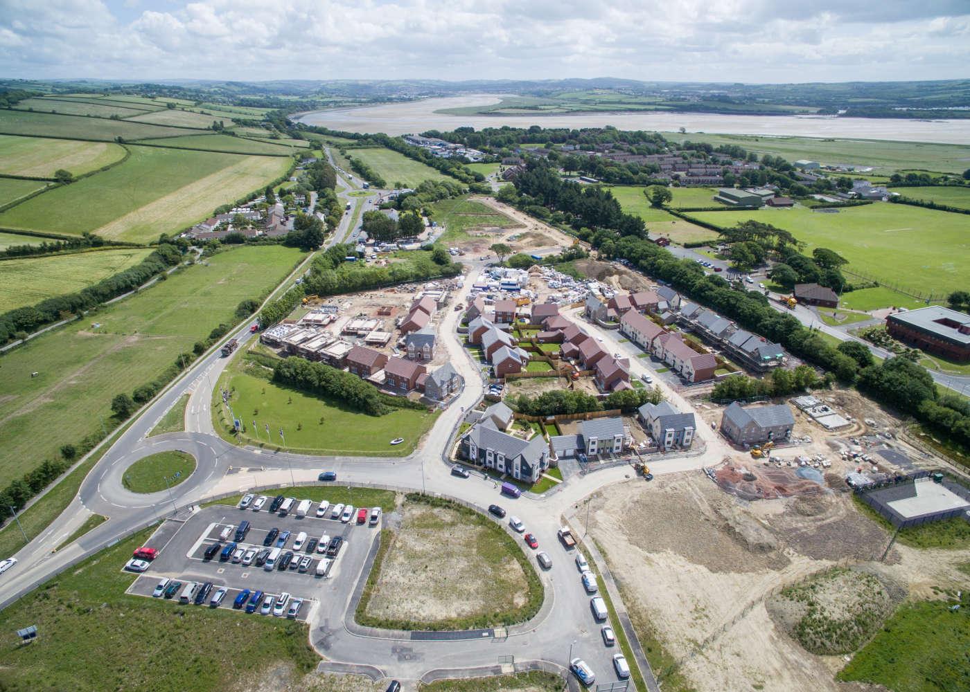 Industrial and logistics Barnstaple, EX31 4BN - North Devon Business Park - 3