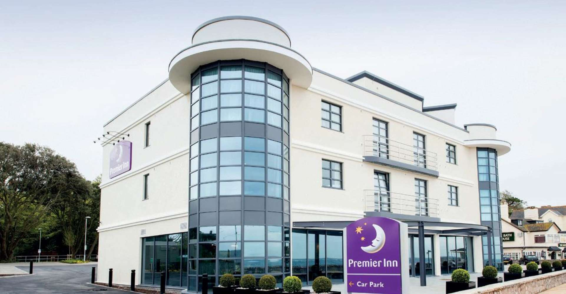 Land Exeter, EX1 1UG - Premier Inn Prospects - 2