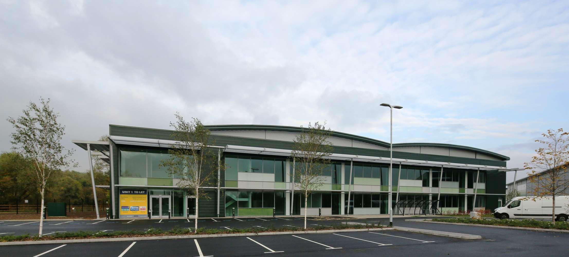 Industrial Heathrow, TW14 8EE - Unit 1, Heathrow Logistics Park - 1