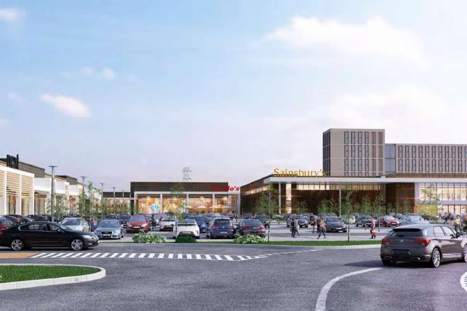 Rent, Selly Oak Shopping Park, Birmingham, B29 6SJ | JLL