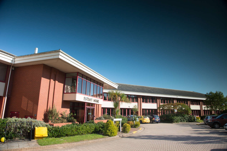 Office Exeter, EX2 7XE - Estuary House - 8014