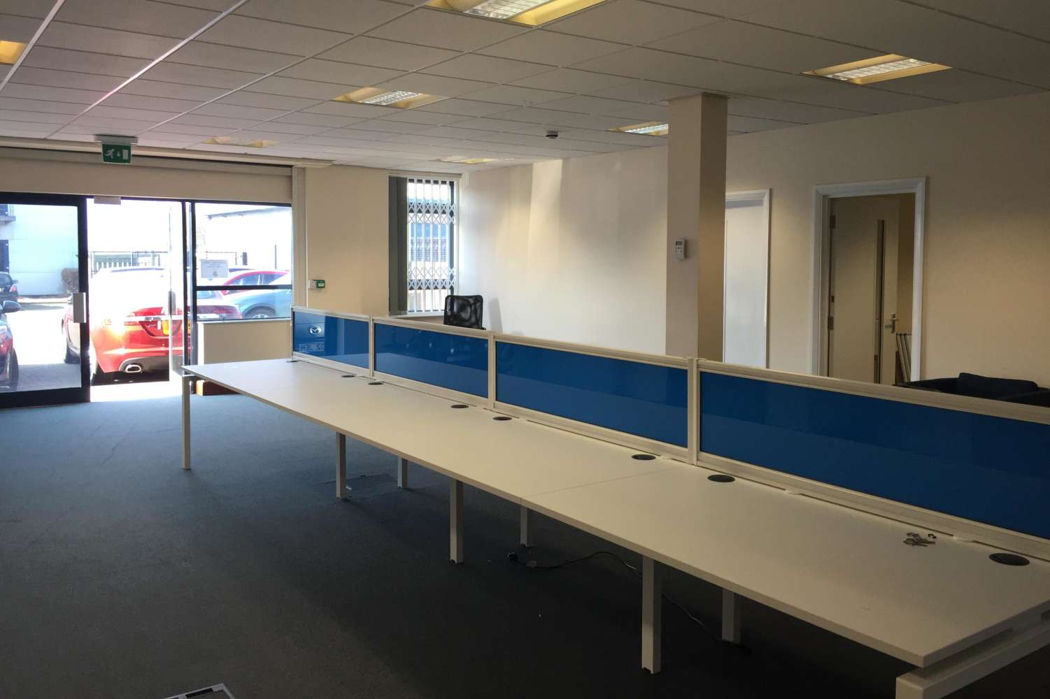 Office Cardiff, CF24 5HF - Fulmar House - 3293