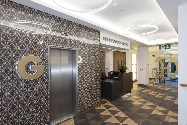 Office Birmingham, B2 5PP - Cavendish House - Flexible Office Suites - 399