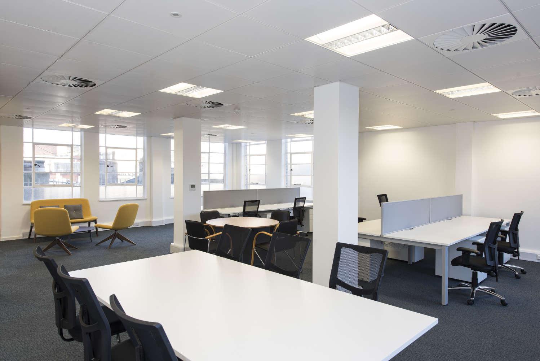 Office Birmingham, B2 5PP - Cavendish House - Flexible Office Suites - 409
