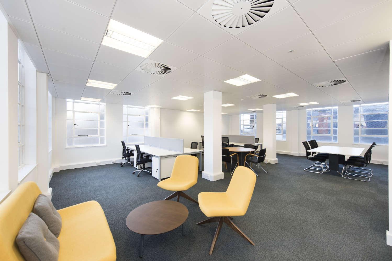 Office Birmingham, B2 5PP - Cavendish House - Flexible Office Suites - 410