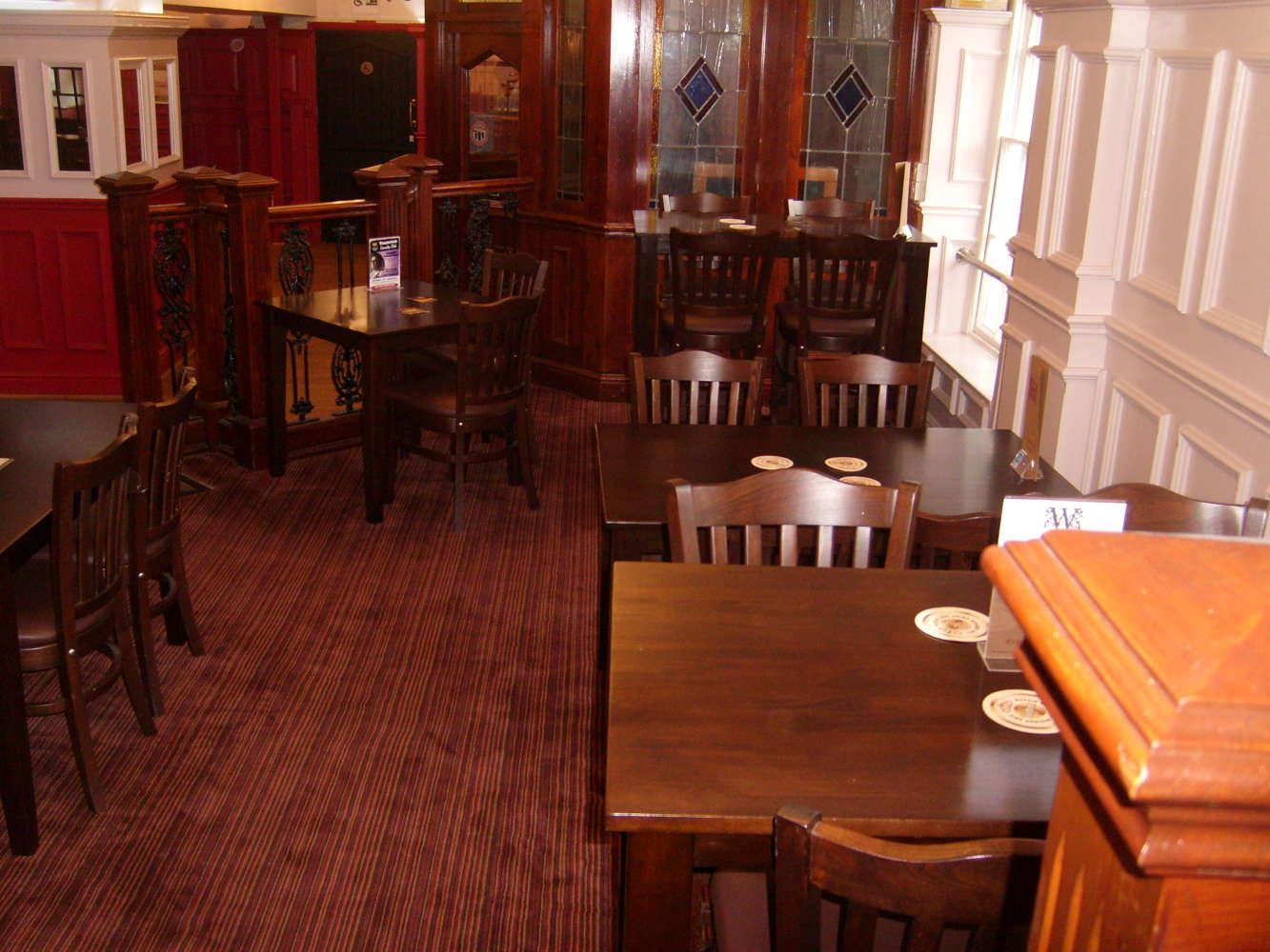 Pub Taunton, TA1 4AD - The Winchester Arms - 273156