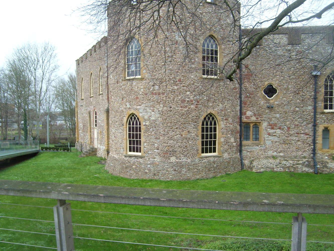 Pub Taunton, TA1 4AD - The Winchester Arms - 273152