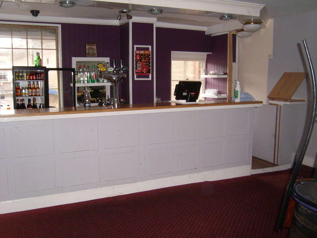 Pub Taunton, TA1 4AD - The Winchester Arms - 273162