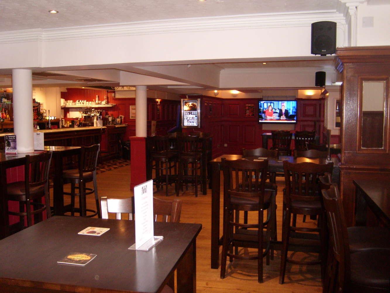 Pub Taunton, TA1 4AD - The Winchester Arms - 273154