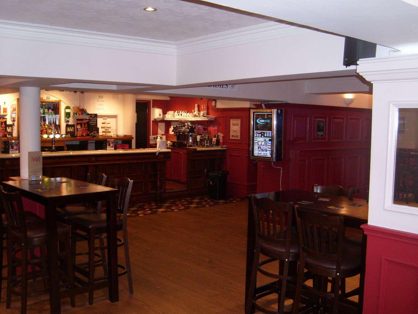 Pub Taunton, TA1 4AD - The Winchester Arms - 273157