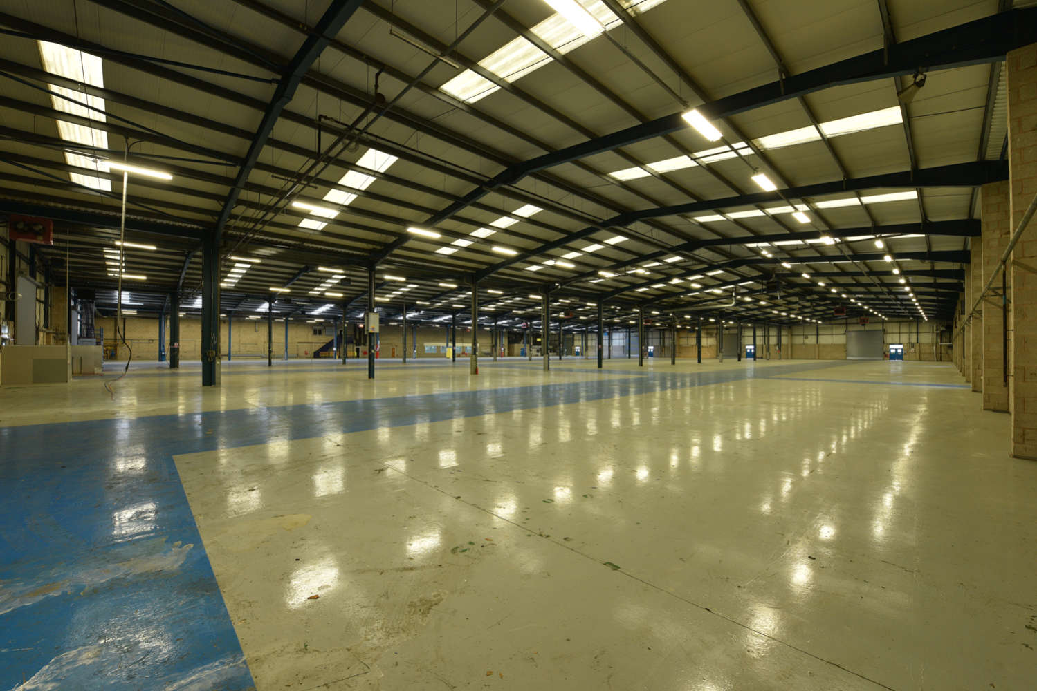 Industrial and logistics Stoke-on-trent, ST4 3ES - Fenton 104 - 4444