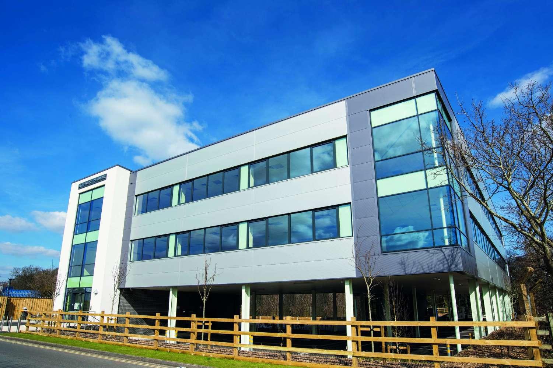Offices Lymington, SO41 8LW - Stirley House - 65414