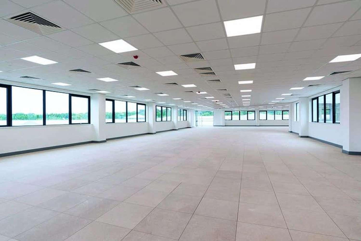 Offices Lymington, SO41 8LW - Stirley House - 65415