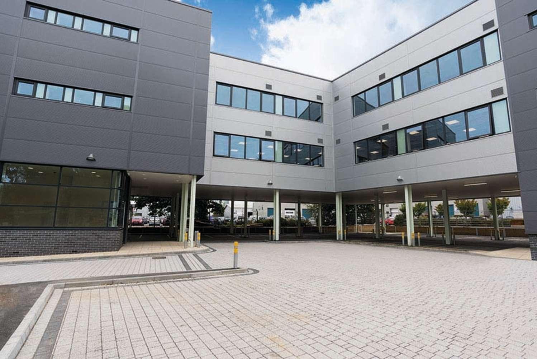 Offices Lymington, SO41 8LW - Stirley House - 65416