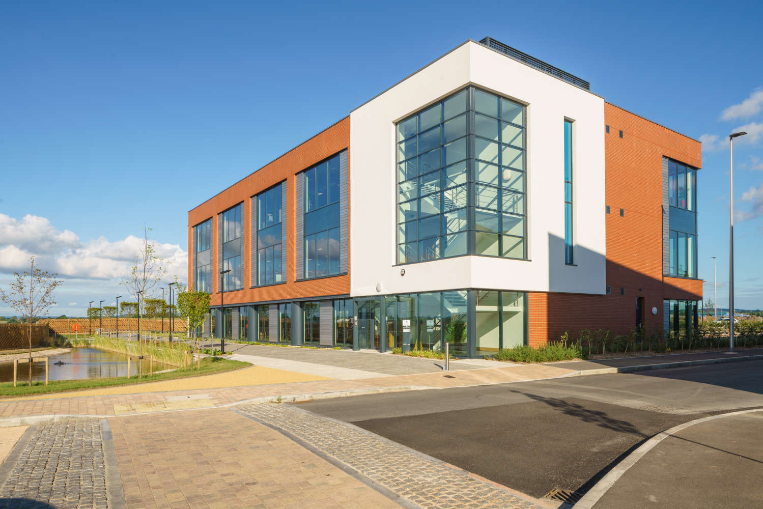 Offices Exeter, EX5 2DS - Skypark - 162