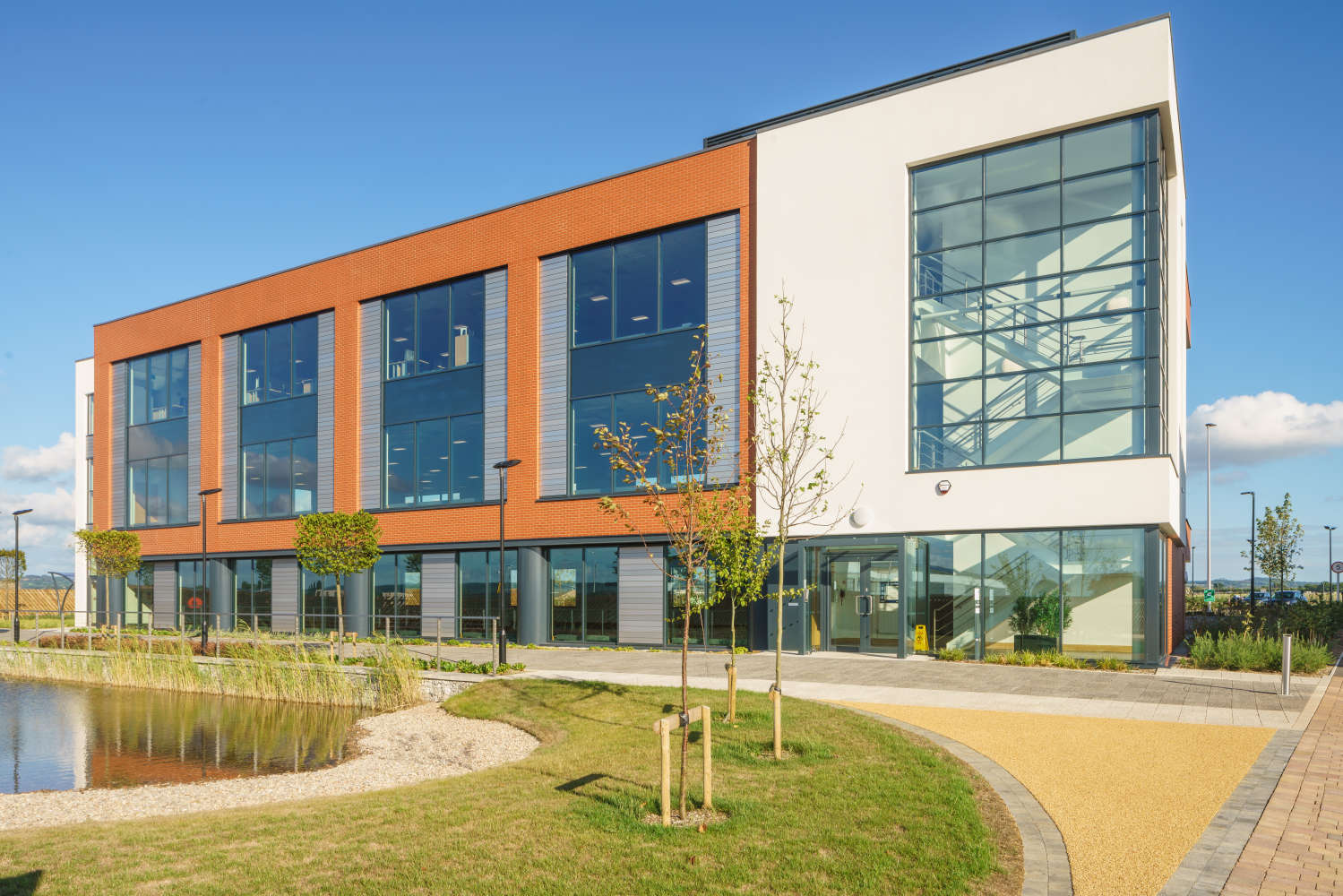 Offices Exeter, EX5 2DS - Skypark - 164