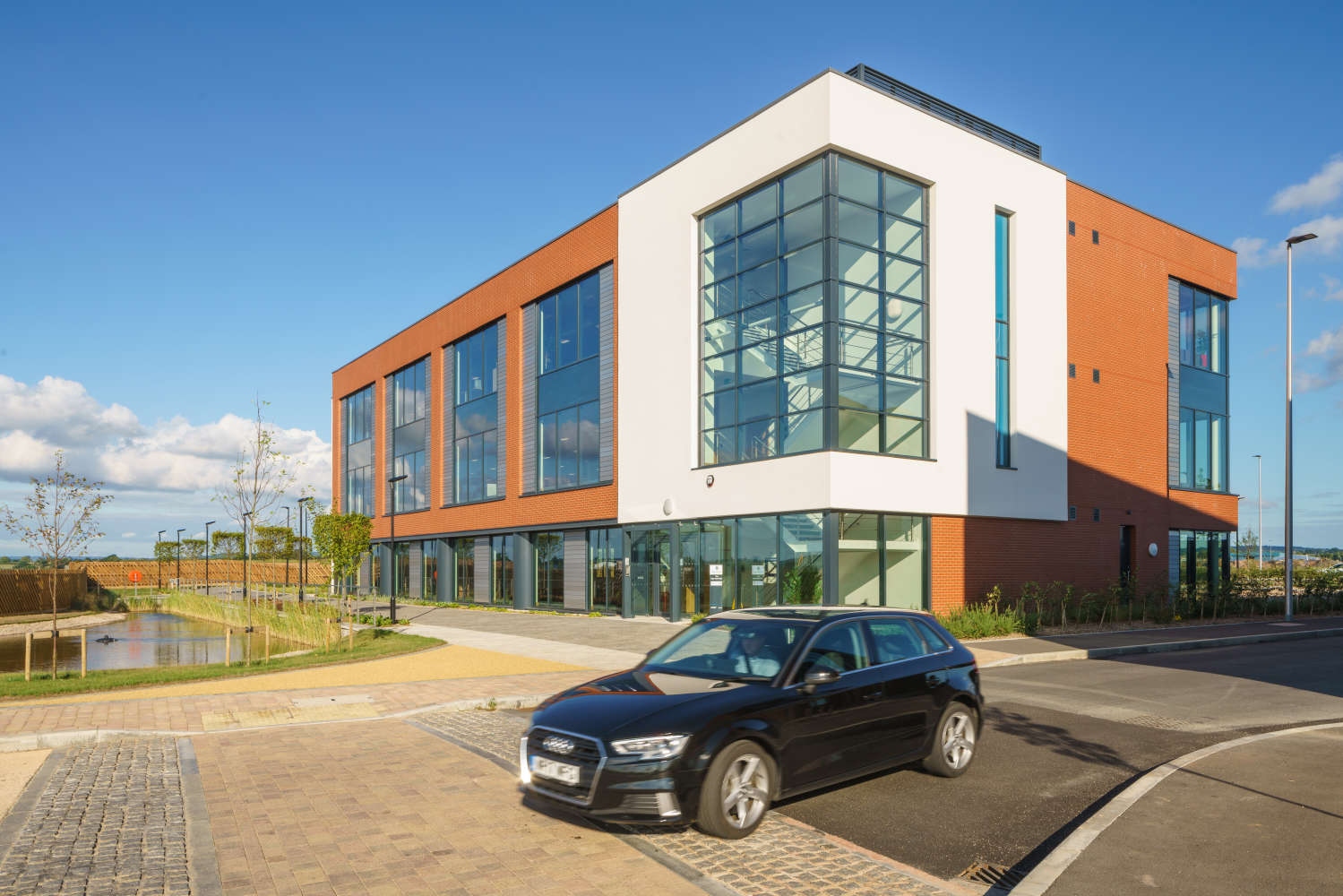 Offices Exeter, EX5 2DS - Skypark - 161