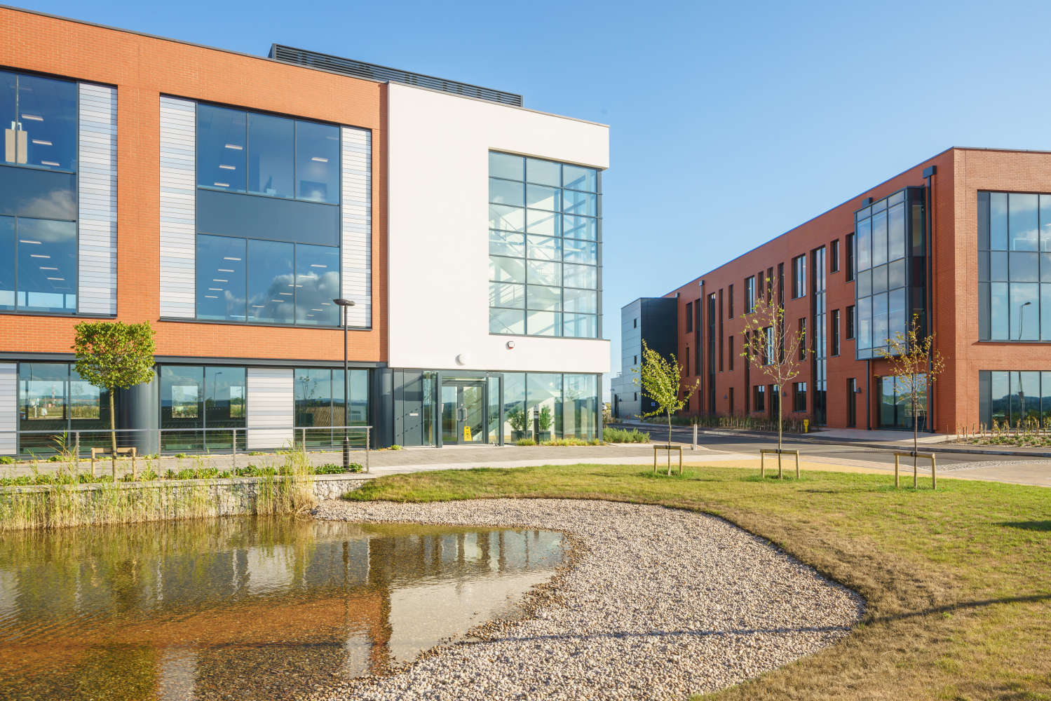 Offices Exeter, EX5 2DS - Skypark - 166