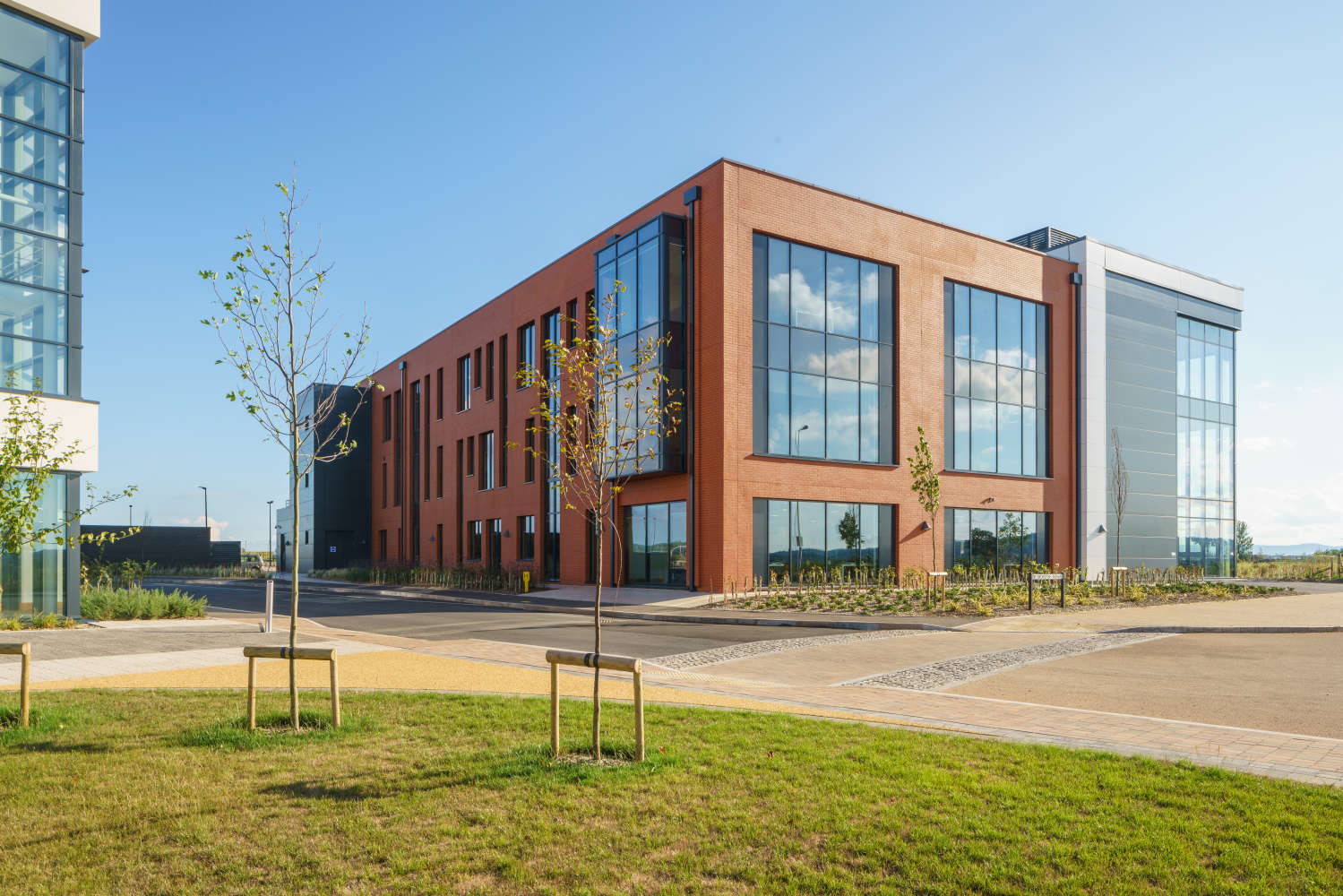 Offices Exeter, EX5 2DS - Skypark - 167