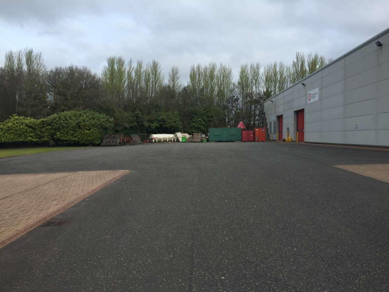 Industrial Glasgow, G68 9HQ - 6 Grayshill Road - 5804