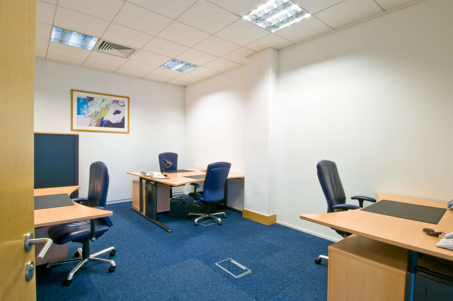 Serviced office Reading, RG6 1PT - 400 Thames Valley Park Drive - 38582