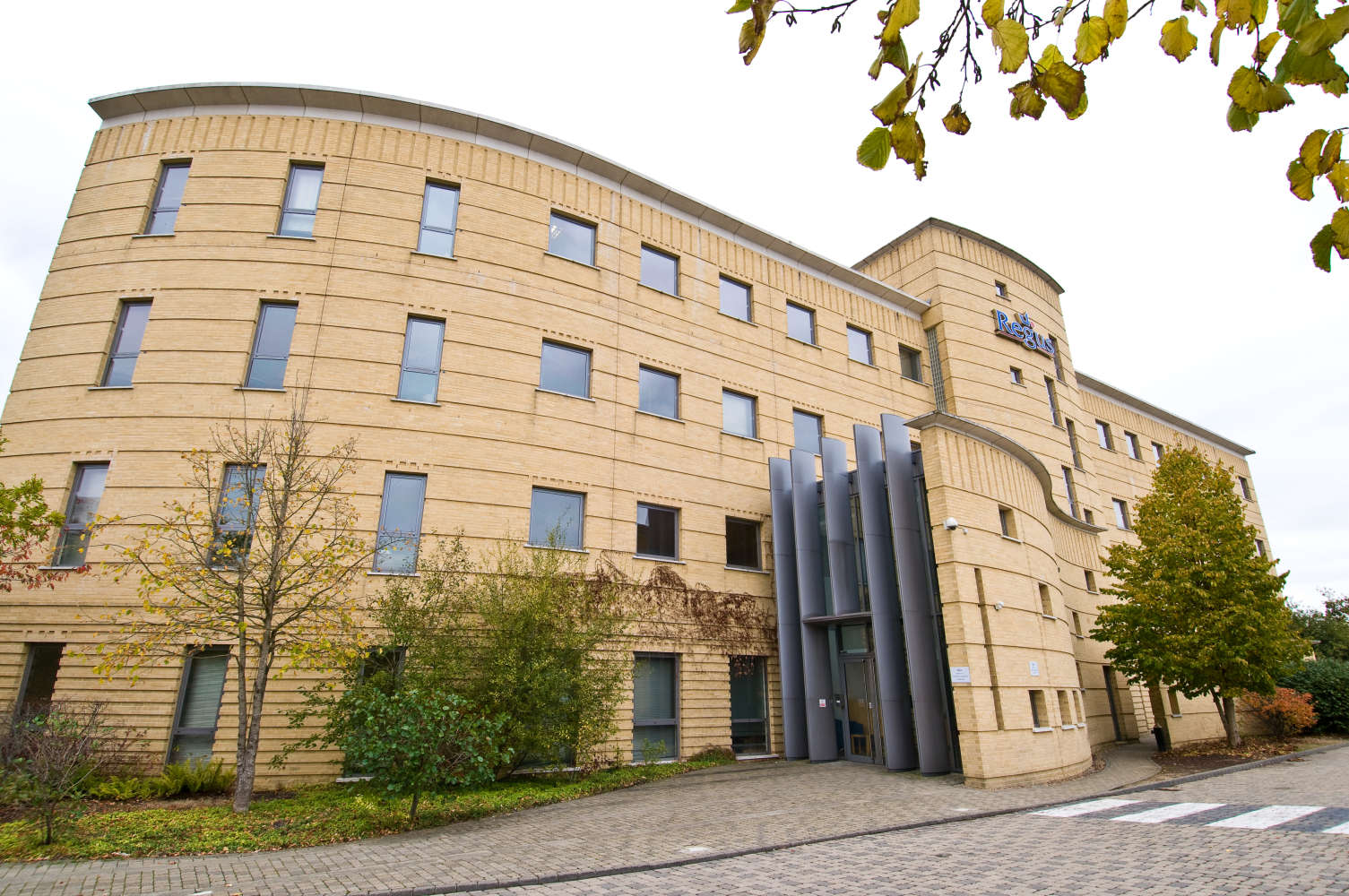 Serviced office Reading, RG6 1PT - 400 Thames Valley Park Drive - 38583