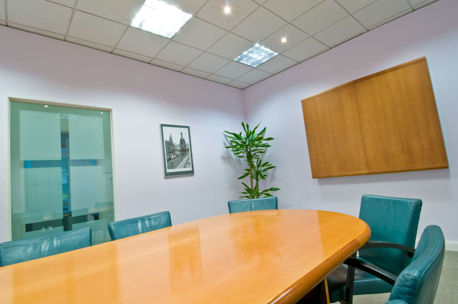 Serviced office Reading, RG7 4TY - 1210 Parkview - 9375