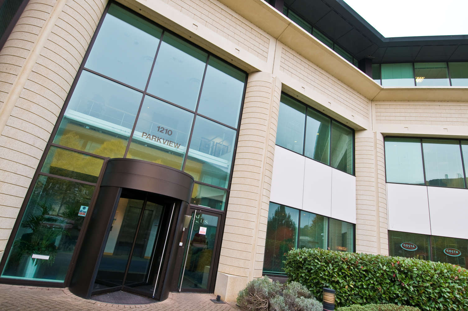 Serviced office Reading, RG7 4TY - 1210 Parkview - 9410