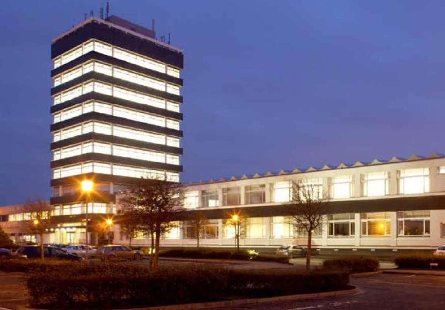 Office Glasgow, G33 6HZ - Buchanan Business Park - 6647