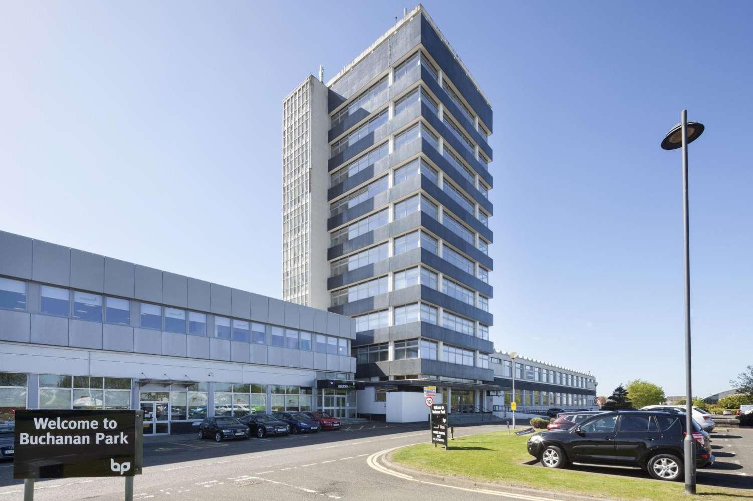 Office Glasgow, G33 6HZ - Buchanan Business Park - 501