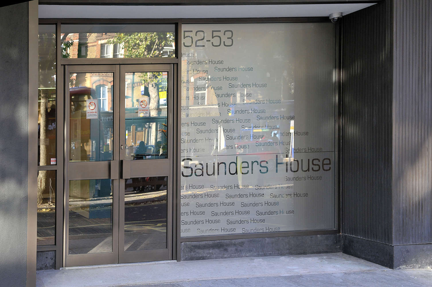 Serviced office Ealing, W5 3TA - Saunders House - 38664