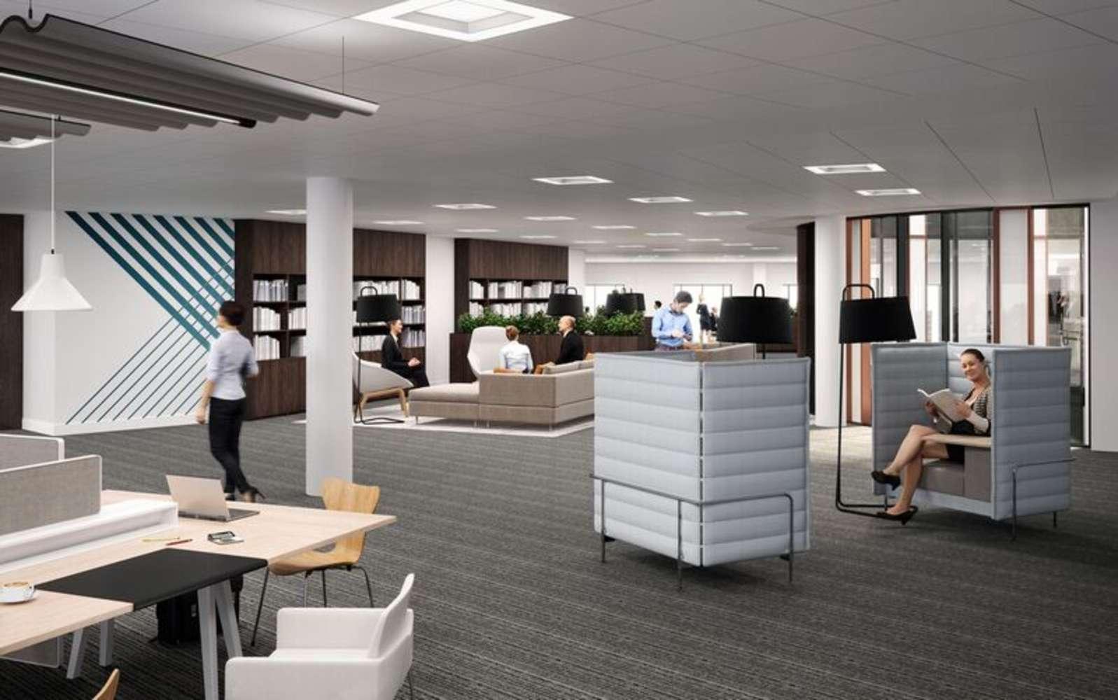 Office Leeds, LS1 2EF - The Majestic - 45213