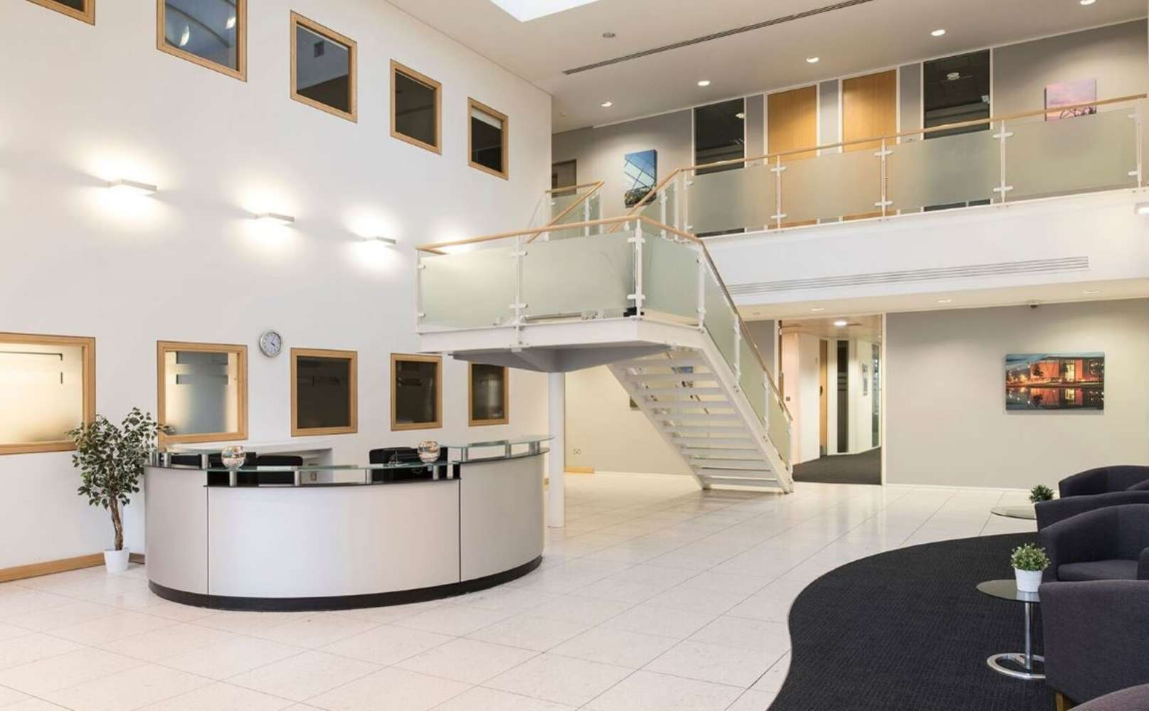 Serviced office Cambridge, CB23 6DP - 1010 Cambourne Business Park - 2