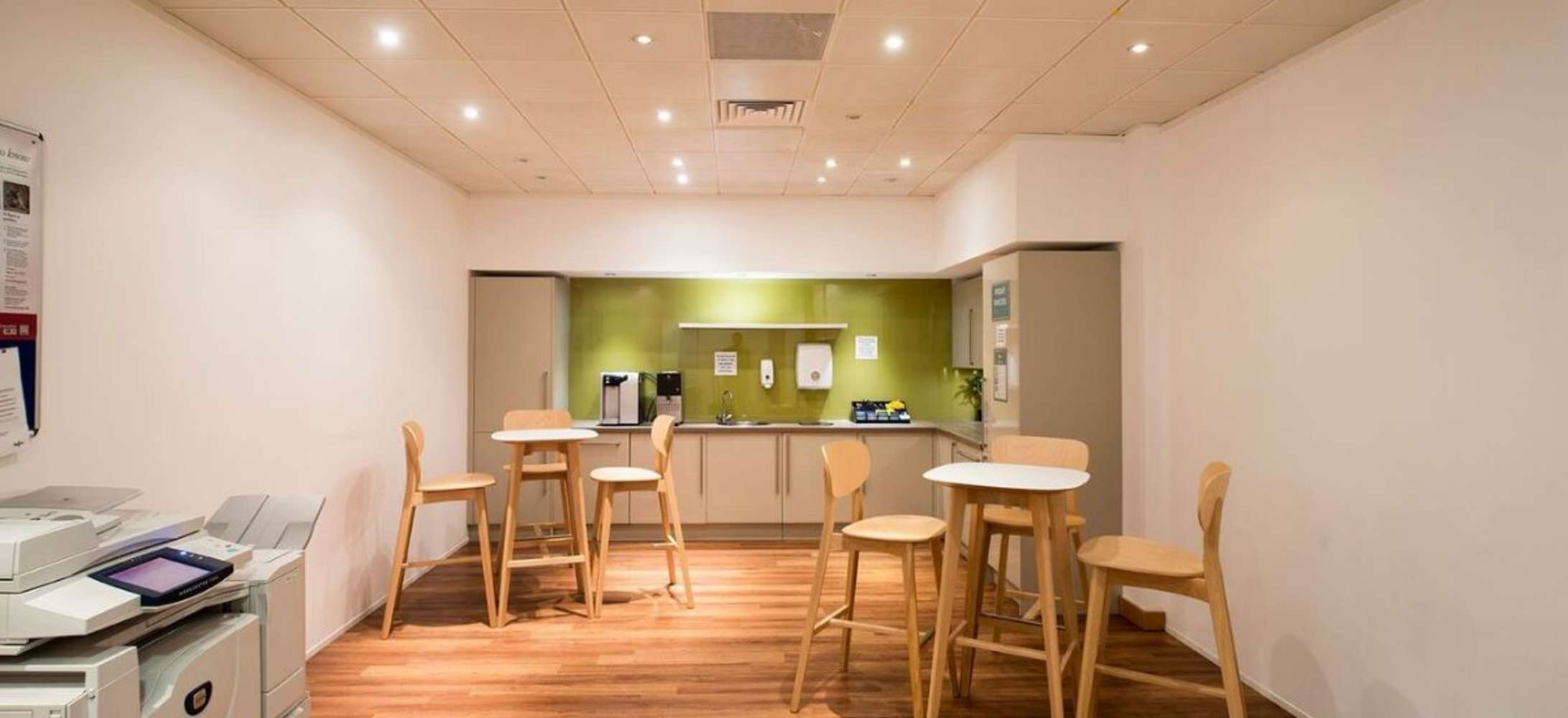 Serviced office Cambridge, CB23 6DP - 1010 Cambourne Business Park - 4