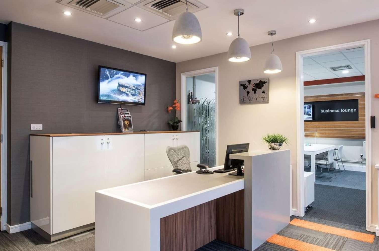 Serviced office Cambridge, CB1 1BH - Wellington House - 1
