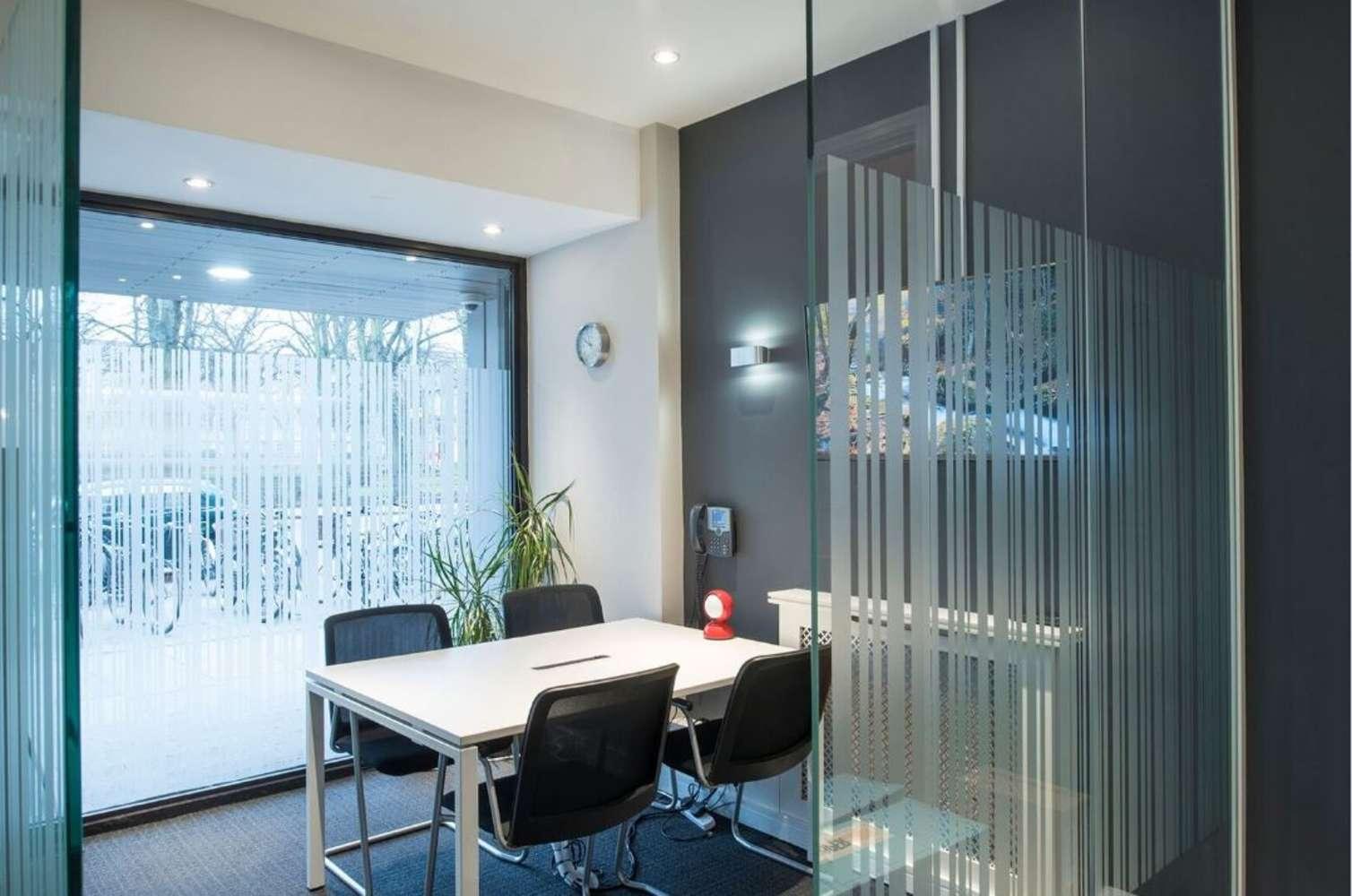 Serviced office Cambridge, CB1 1BH - Wellington House - 3