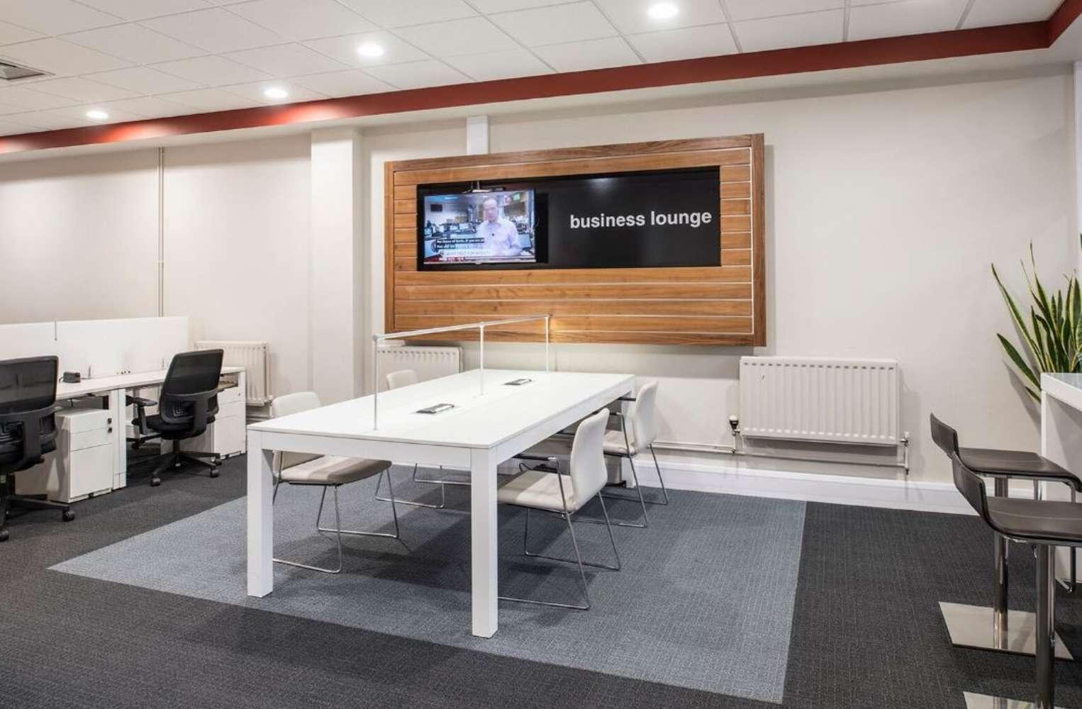 Serviced office Cambridge, CB1 1BH - Wellington House - 2