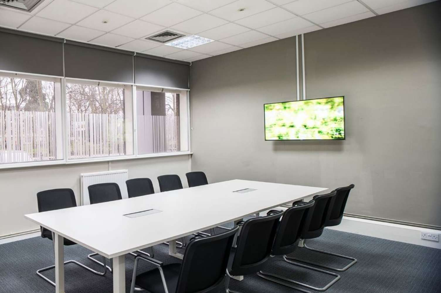 Serviced office Cambridge, CB1 1BH - Wellington House - 4