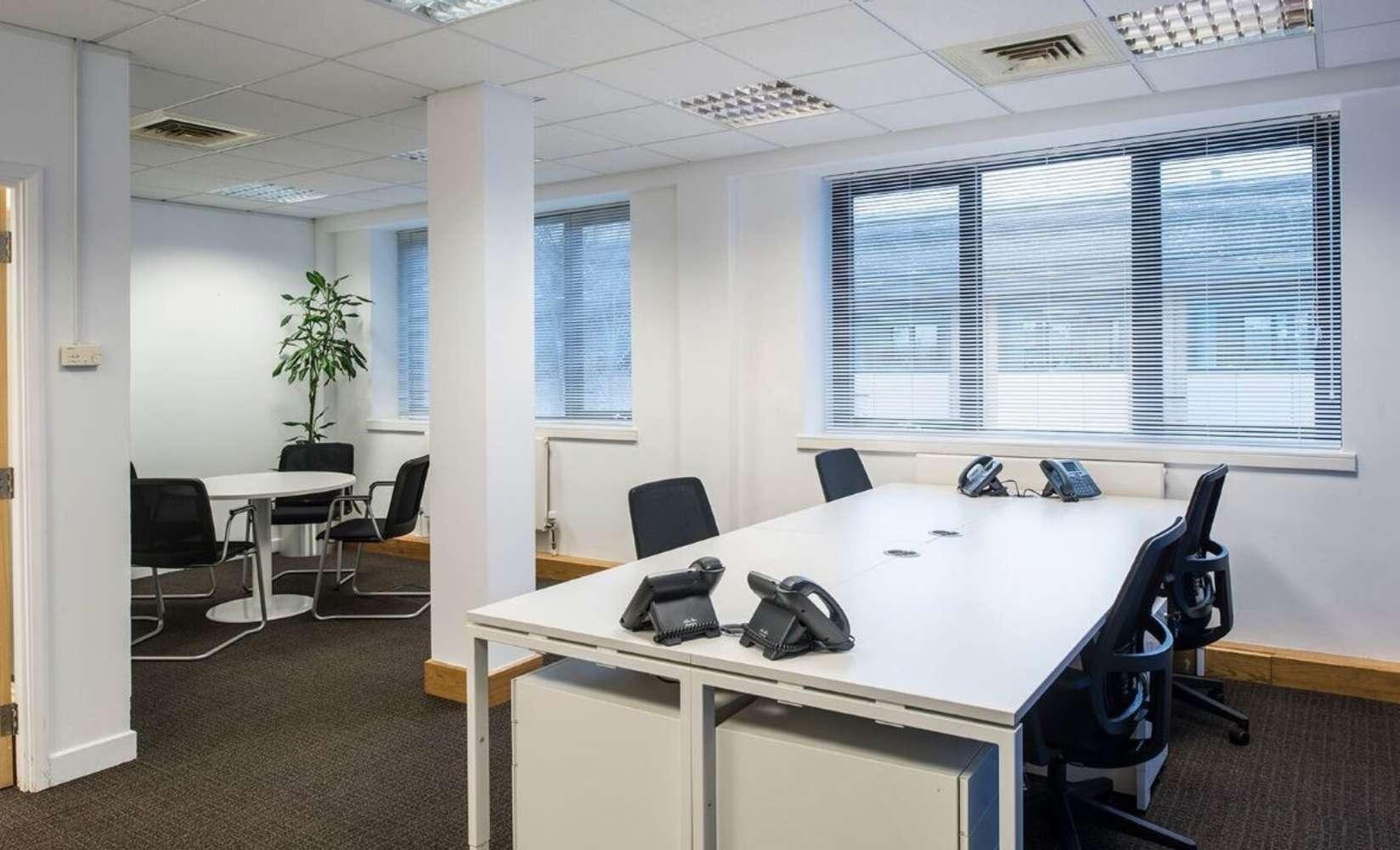 Serviced office Cambridge, CB24 9AD - Compass House - 2