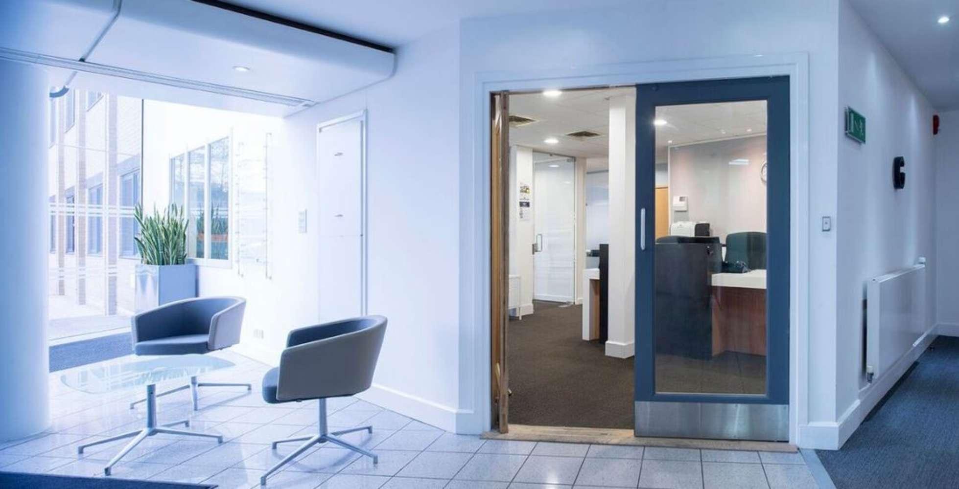 Serviced office Cambridge, CB24 9AD - Compass House - 3