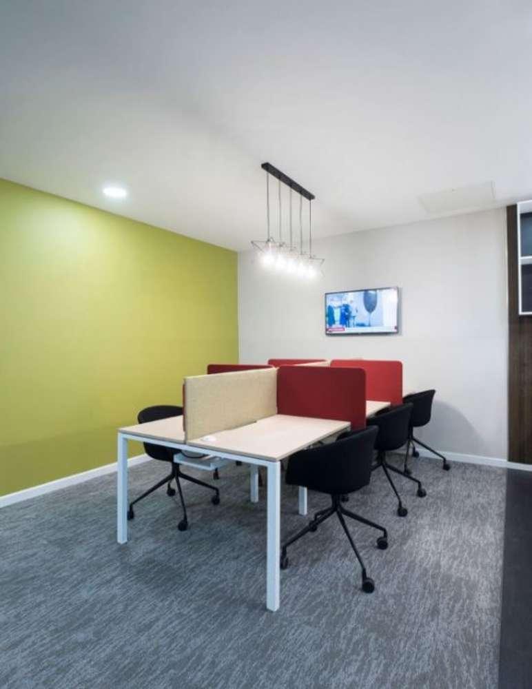Serviced office Oxford, OX4 4GP - John Eccles House - 3
